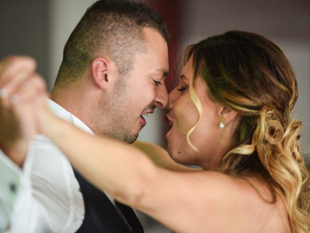 Il matrimonio di Francesco e Maurizia a Como, Como 74