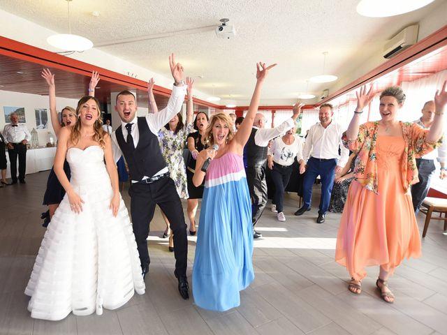 Il matrimonio di Francesco e Maurizia a Como, Como 75