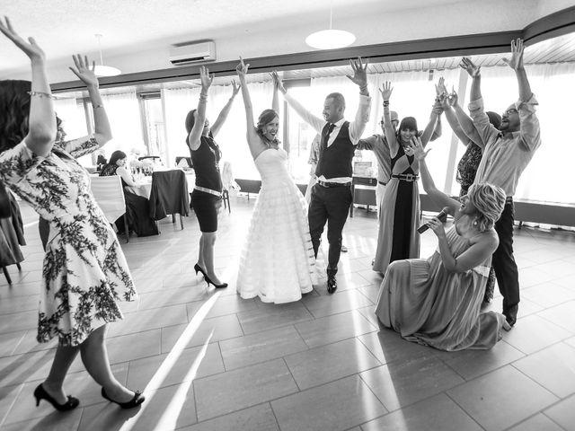 Il matrimonio di Francesco e Maurizia a Como, Como 76