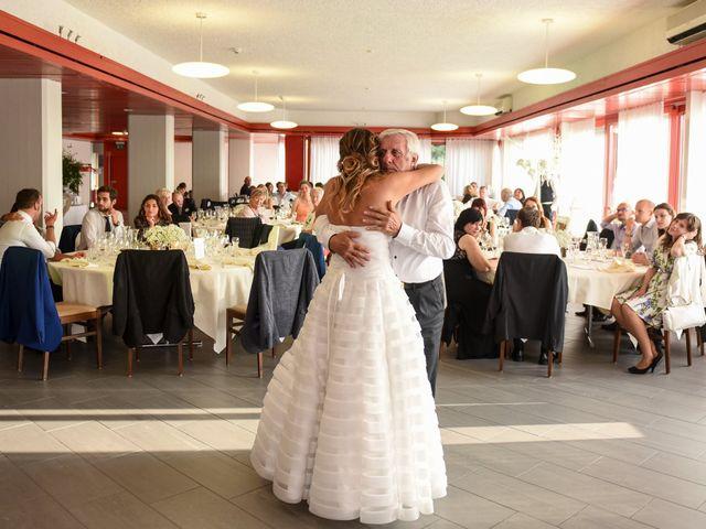 Il matrimonio di Francesco e Maurizia a Como, Como 79
