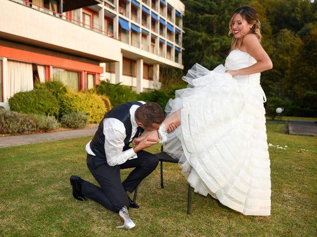Il matrimonio di Francesco e Maurizia a Como, Como 82