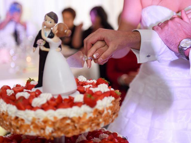 Il matrimonio di Francesco e Maurizia a Como, Como 84