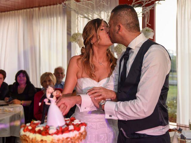 Il matrimonio di Francesco e Maurizia a Como, Como 85