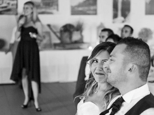 Il matrimonio di Francesco e Maurizia a Como, Como 86
