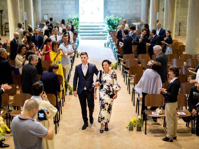 Il matrimonio di Davide e Veronica a Pescia, Pistoia 22