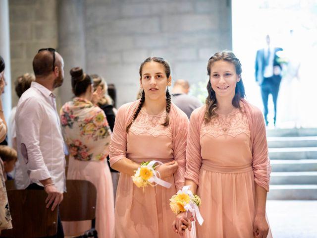 Il matrimonio di Davide e Veronica a Pescia, Pistoia 24