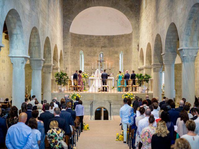 Il matrimonio di Davide e Veronica a Pescia, Pistoia 27