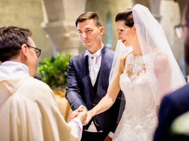 Il matrimonio di Davide e Veronica a Pescia, Pistoia 30