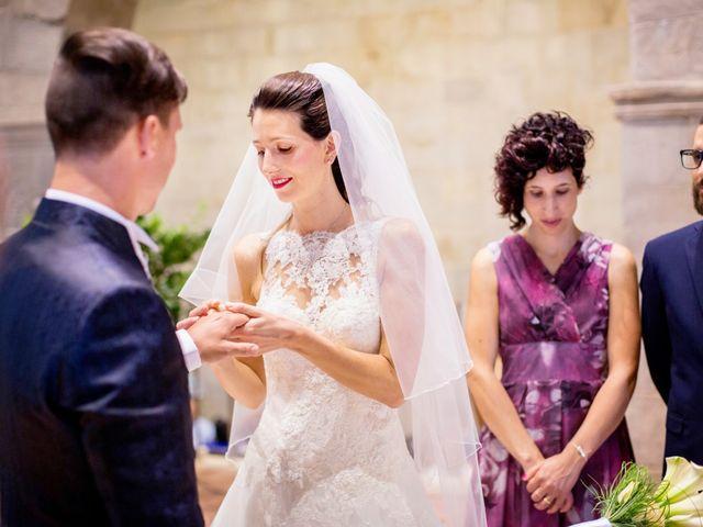 Il matrimonio di Davide e Veronica a Pescia, Pistoia 32