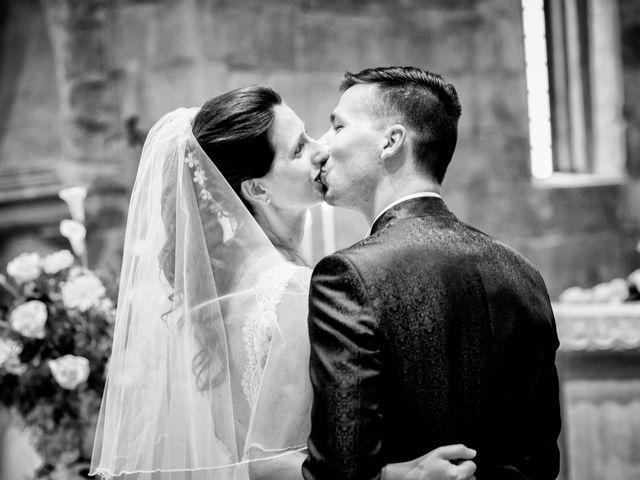 Il matrimonio di Davide e Veronica a Pescia, Pistoia 35