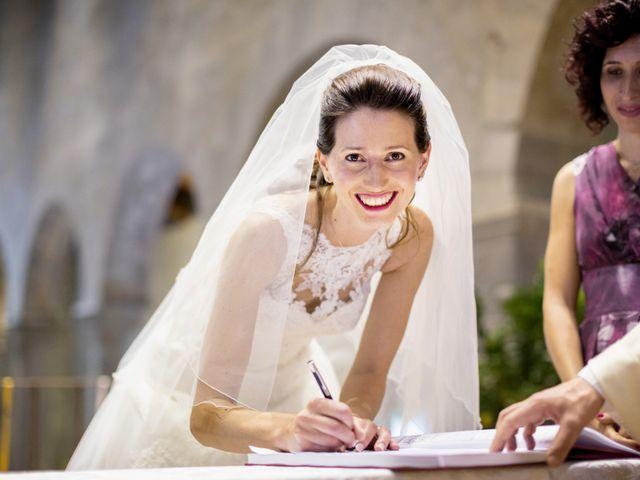 Il matrimonio di Davide e Veronica a Pescia, Pistoia 38