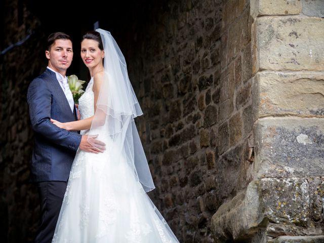 Il matrimonio di Davide e Veronica a Pescia, Pistoia 40