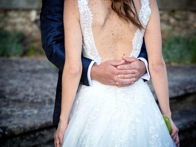 Il matrimonio di Davide e Veronica a Pescia, Pistoia 49