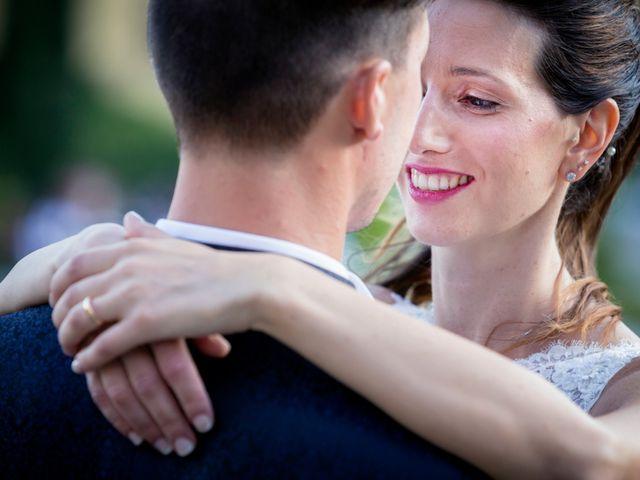 Il matrimonio di Davide e Veronica a Pescia, Pistoia 50
