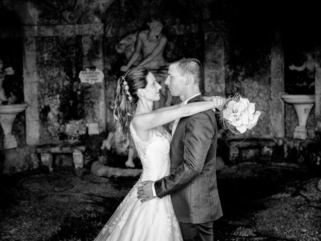 Il matrimonio di Davide e Veronica a Pescia, Pistoia 53