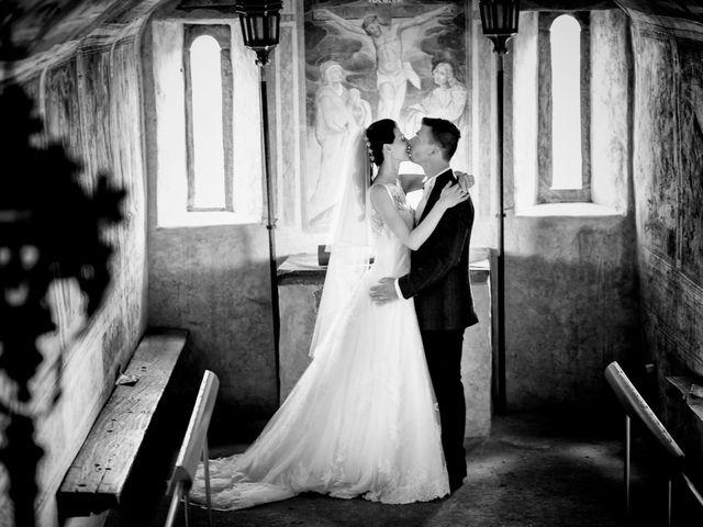 Il matrimonio di Davide e Veronica a Pescia, Pistoia 54
