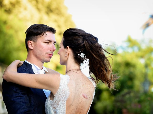 Il matrimonio di Davide e Veronica a Pescia, Pistoia 56