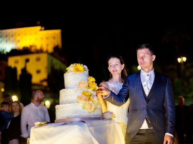 Il matrimonio di Davide e Veronica a Pescia, Pistoia 60