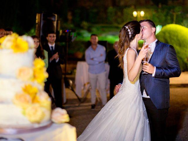 Il matrimonio di Davide e Veronica a Pescia, Pistoia 62