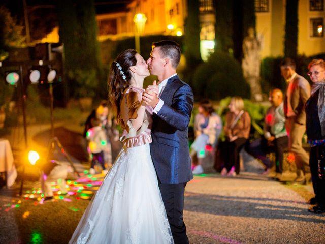 Il matrimonio di Davide e Veronica a Pescia, Pistoia 63