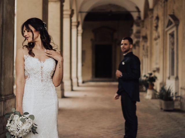 Il matrimonio di Federico e Valentina a Roma, Roma 1