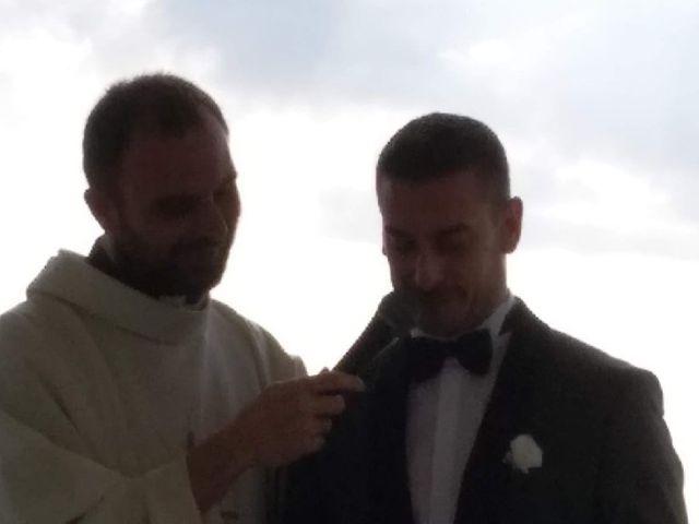 Il matrimonio di Marco e Angela a Bacoli, Napoli 3