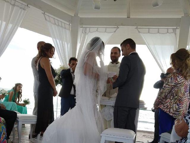 Il matrimonio di Marco e Angela a Bacoli, Napoli 5