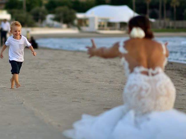 Il matrimonio di Marco e Angela a Bacoli, Napoli 1