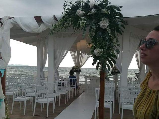 Il matrimonio di Marco e Angela a Bacoli, Napoli 10