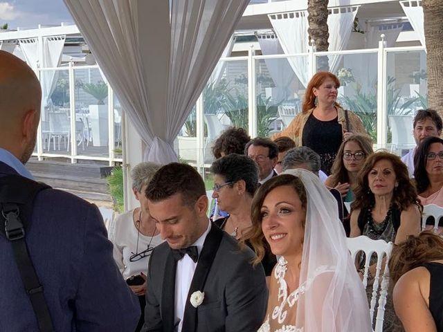 Il matrimonio di Marco e Angela a Bacoli, Napoli 2