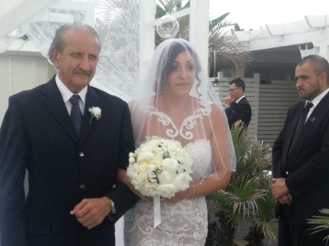 Il matrimonio di Marco e Angela a Bacoli, Napoli 11