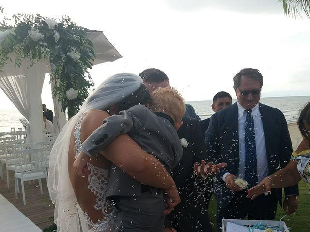 Il matrimonio di Marco e Angela a Bacoli, Napoli 13