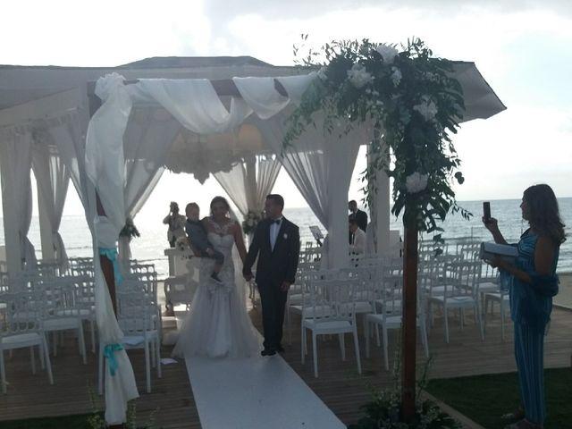 Il matrimonio di Marco e Angela a Bacoli, Napoli 15