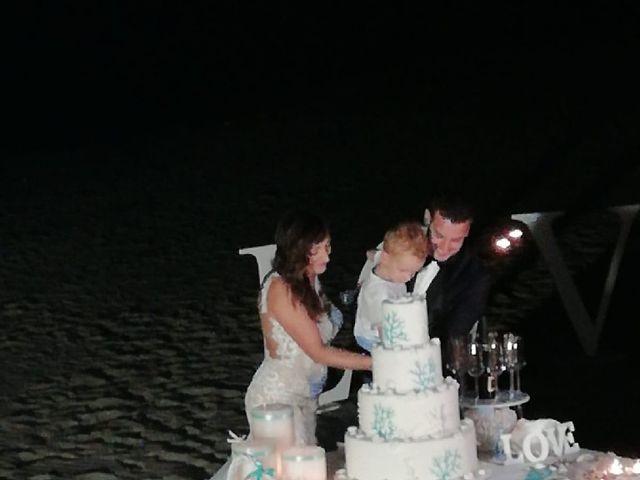Il matrimonio di Marco e Angela a Bacoli, Napoli 17