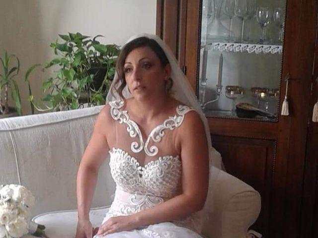 Il matrimonio di Marco e Angela a Bacoli, Napoli 18