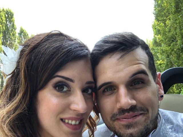 Il matrimonio di Fabio e Federica  a Bonate Sotto, Bergamo 3