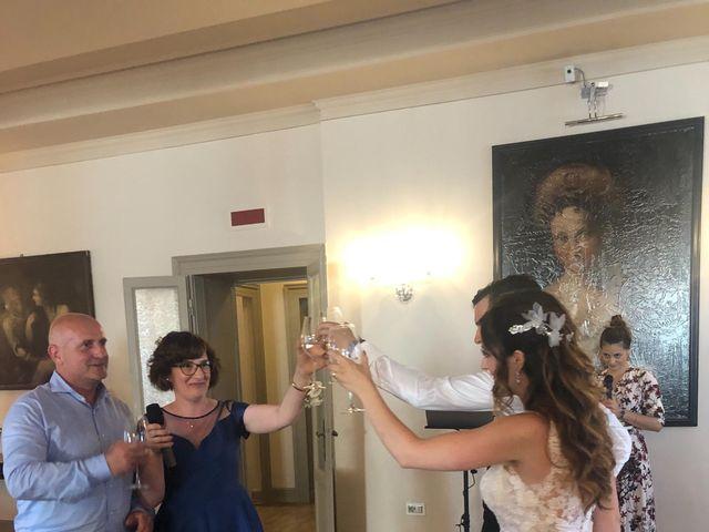 Il matrimonio di Fabio e Federica  a Bonate Sotto, Bergamo 4