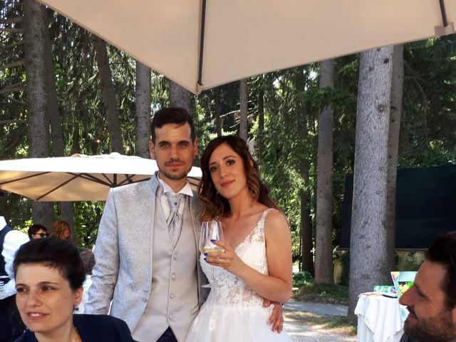 Il matrimonio di Fabio e Federica  a Bonate Sotto, Bergamo 6
