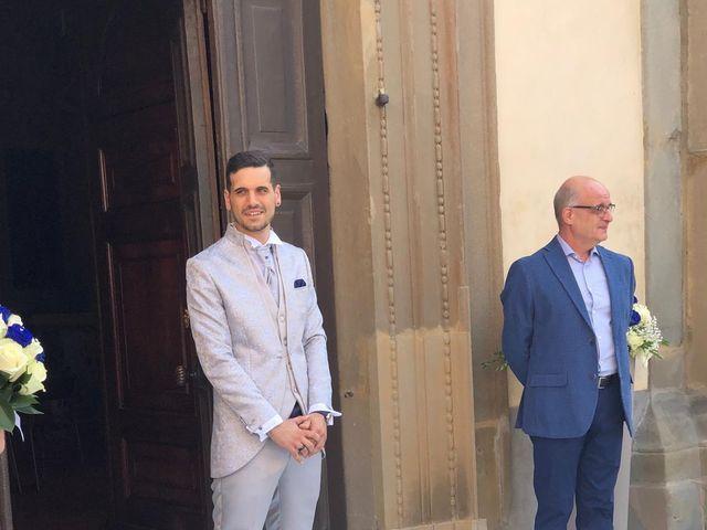 Il matrimonio di Fabio e Federica  a Bonate Sotto, Bergamo 7