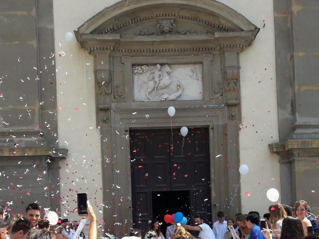 Il matrimonio di Fabio e Federica  a Bonate Sotto, Bergamo 10