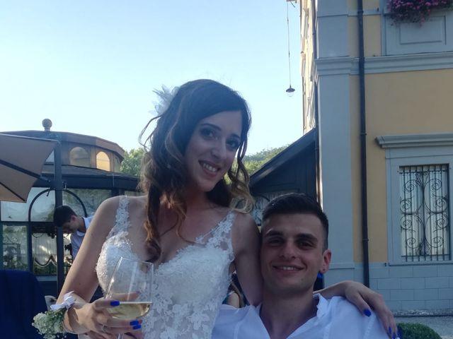 Il matrimonio di Fabio e Federica  a Bonate Sotto, Bergamo 18