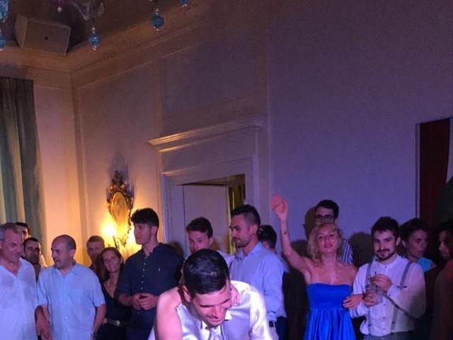 Il matrimonio di Fabio e Federica  a Bonate Sotto, Bergamo 23