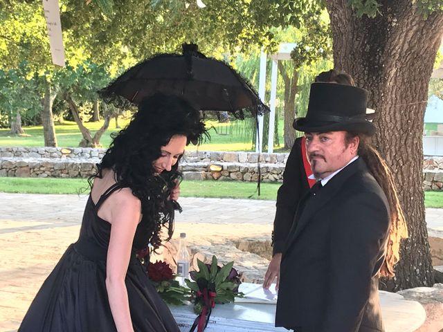 Il matrimonio di Lucia e Giuseppe a Mottola, Taranto 5