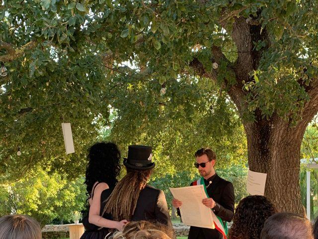 Il matrimonio di Lucia e Giuseppe a Mottola, Taranto 10