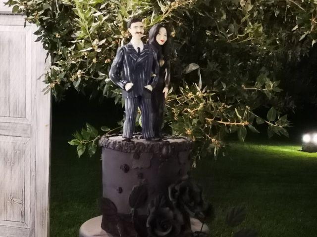 Il matrimonio di Lucia e Giuseppe a Mottola, Taranto 14