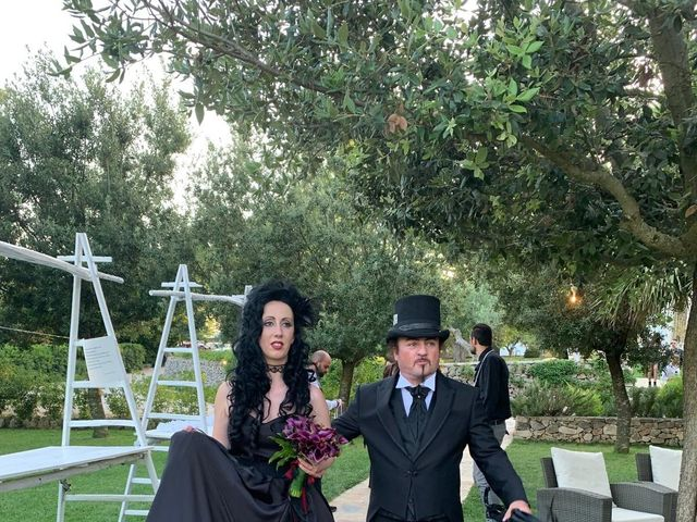 Il matrimonio di Lucia e Giuseppe a Mottola, Taranto 15