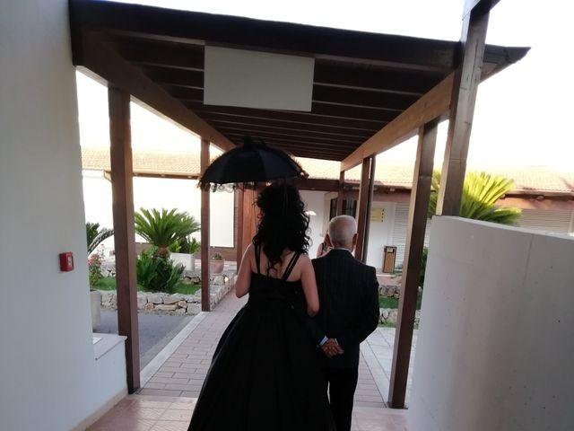 Il matrimonio di Lucia e Giuseppe a Mottola, Taranto 16