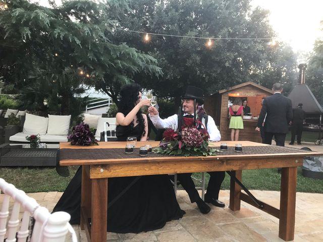 Il matrimonio di Lucia e Giuseppe a Mottola, Taranto 17