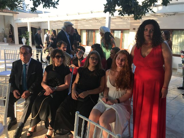 Il matrimonio di Lucia e Giuseppe a Mottola, Taranto 20