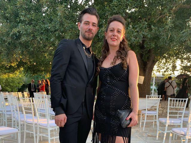 Il matrimonio di Lucia e Giuseppe a Mottola, Taranto 21